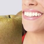 manzana-dinentes